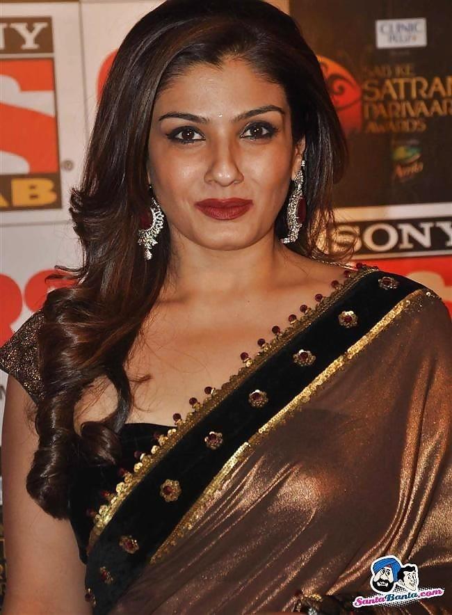 Raveena tandon hot sexy photo-8797