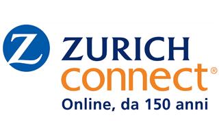 Assicurazione Moto Zurich Connect