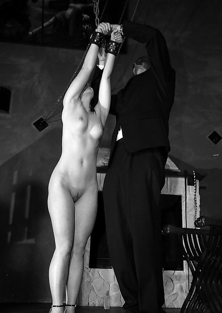 Bdsm slaves in love-7423