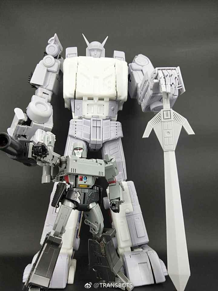 [X-Transbots] Produit Tiers - Jouets Berserkars forme Monolith (MX-XIII à MX-VII) - aka Stunticons forme Menasor/Menaseur - Page 4 Ro0nOsBh_o