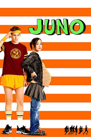 Juno Crecer, Correr Y Tropezar [2007][BD-Rip][1080p][Lat-Cas-Ing][Comedia]