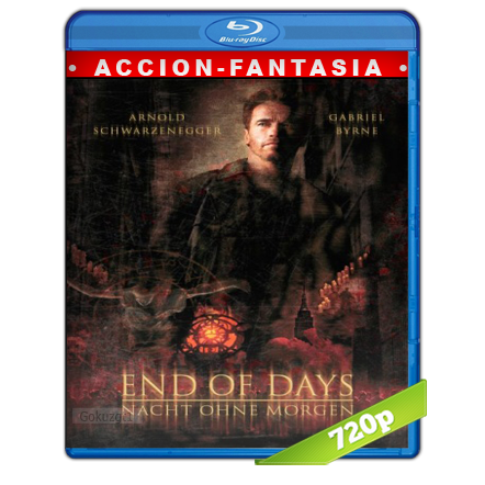 El Dia Final [m720p][Trial Lat/Cas/Ing][Accion](1999)
