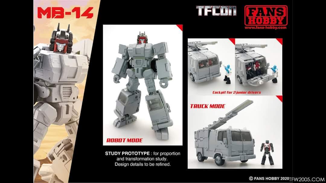 [FansHobby] Produit Tiers - MB-12 Athena, MB-13 Ace Hitter et MB-14 - aka Headmasters Juniors [TF Masterforce] - Page 3 Al3KtSyq_o