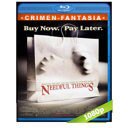 Pacto Con El Diablo 1080p Lat-Cast-Ing (1993)