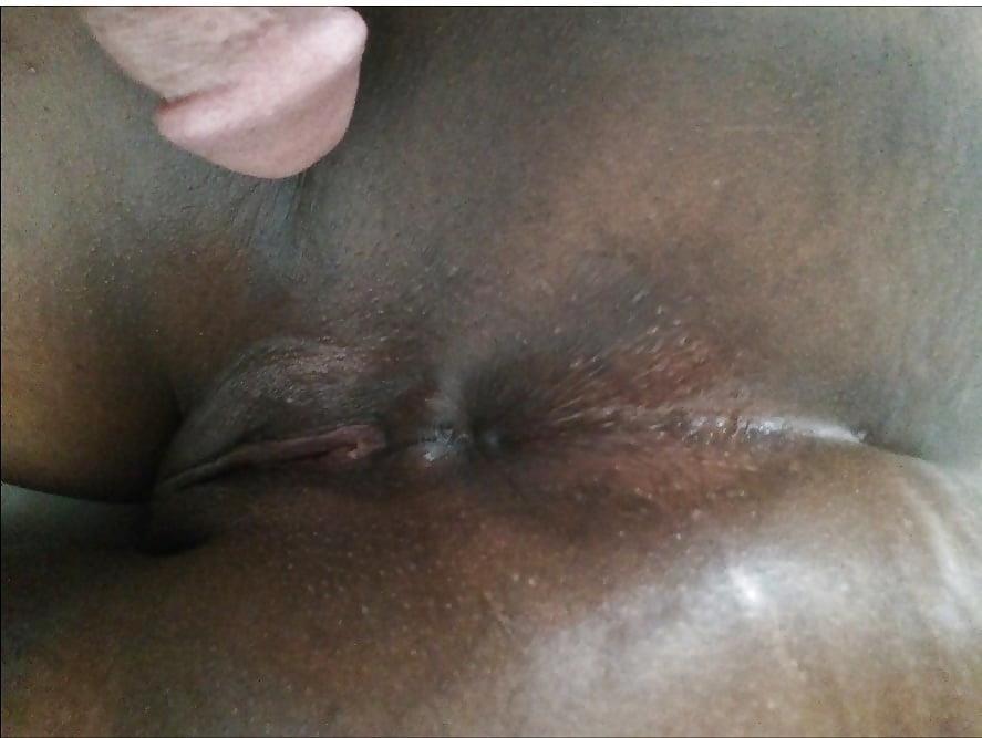 Bbw black milf anal-2192