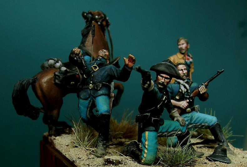 Battle of the Rosebud (28mm) EOvkYckP_o