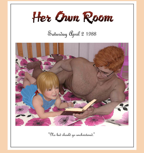 [Barosu] Her Own Room (updated)