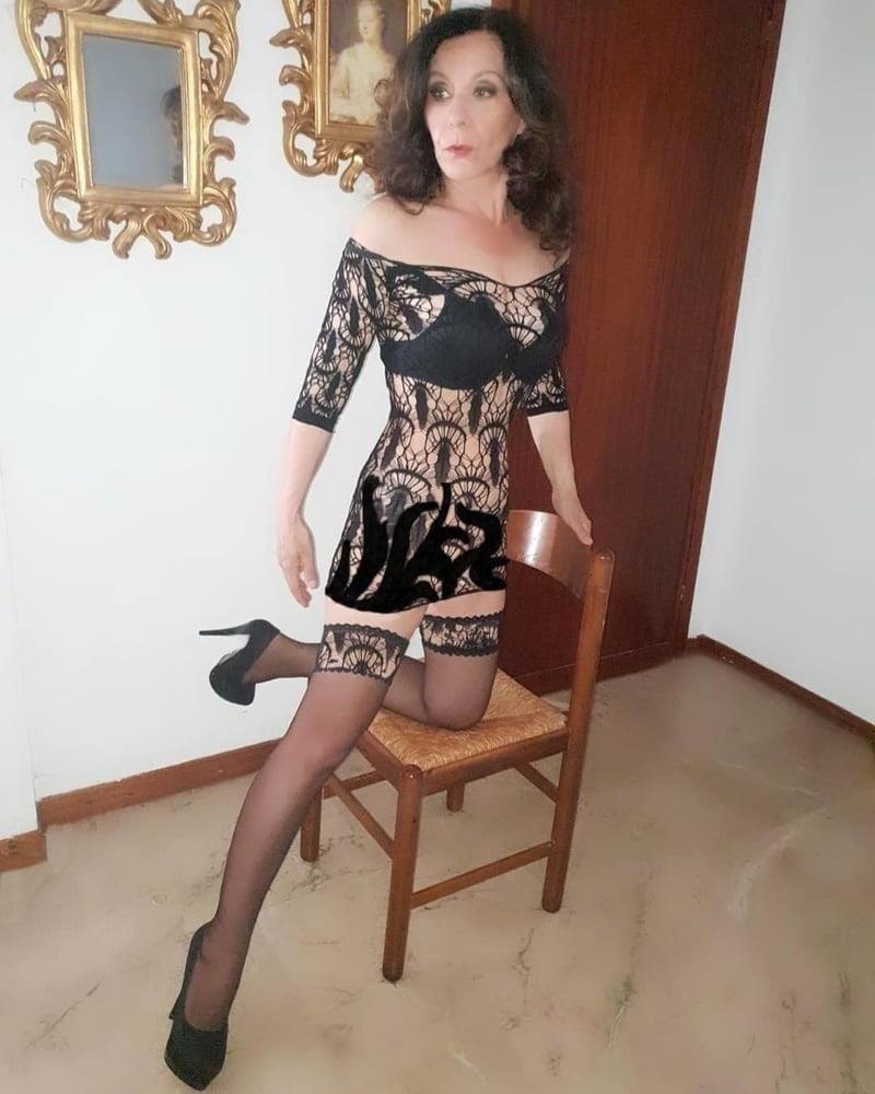 Elegant mature pics-5386