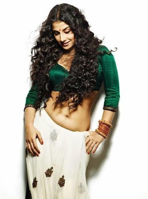 Vidya balan big boobs images-7746