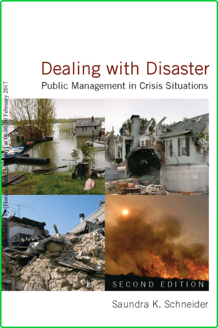 Dealing with Disaster - Public Management in Crisis Situations, 2nd Edition