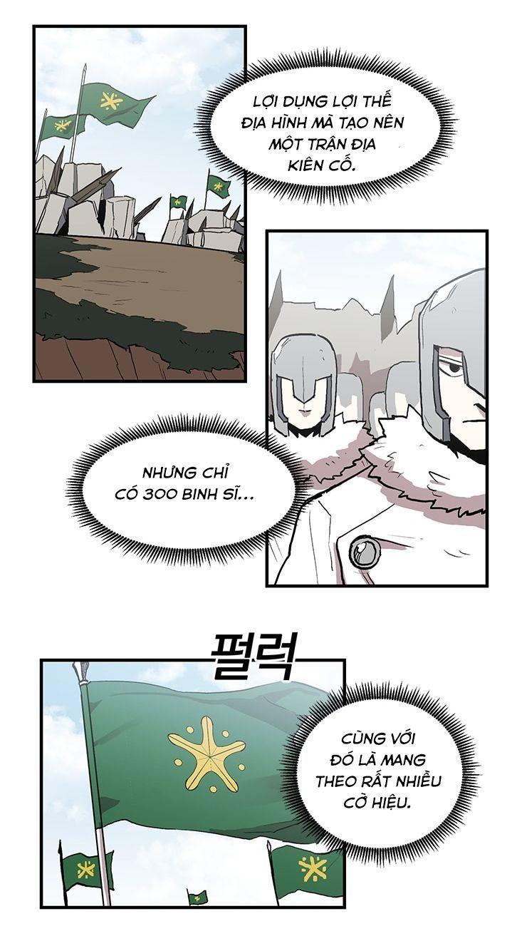 Người Chơi Lỗi Chapter 18 - Trang 26