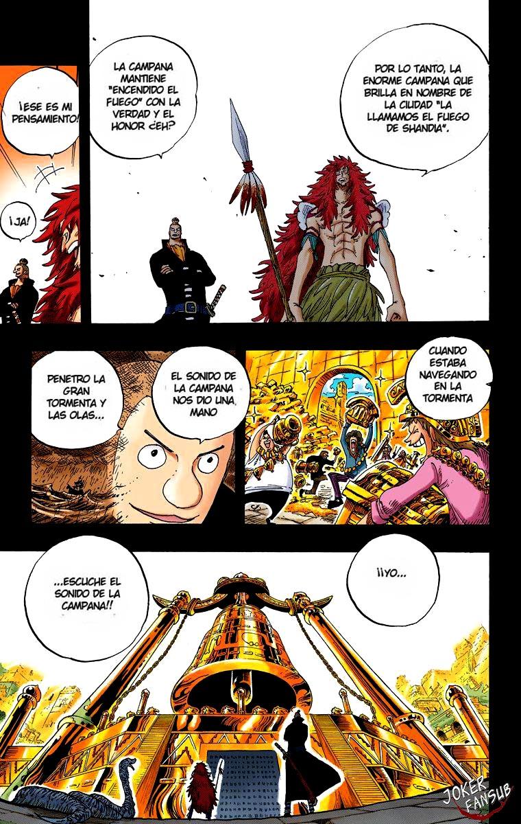 One Piece Manga 286-291 [Full Color] Wc3eB85V_o