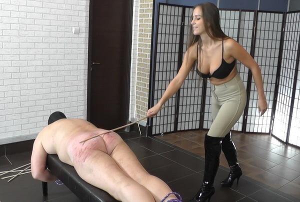 Femdom spanking xhamster-1125