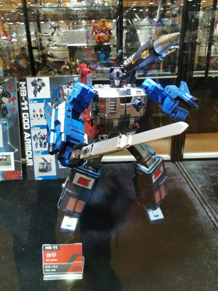 [FansHobby] Produit Tiers - MB-06 Power Baser (aka Powermaster Optimus) + MB-11 God Armour (aka Godbomber) - TF Masterforce - Page 5 Te8mRPIB_o