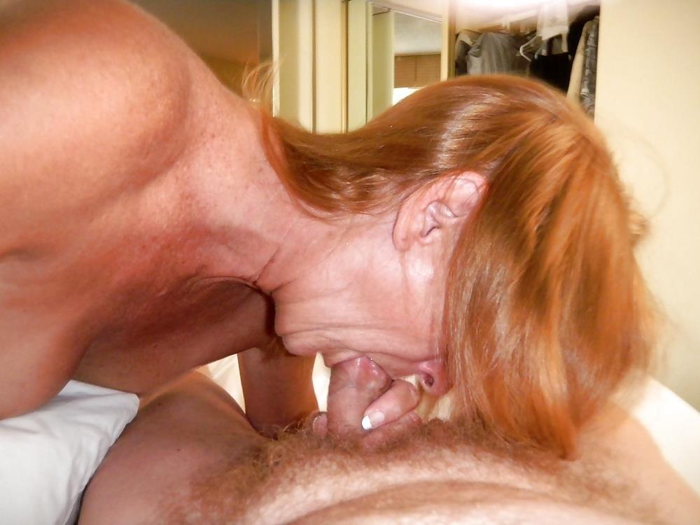 Amateur mature milf blowjob-3741