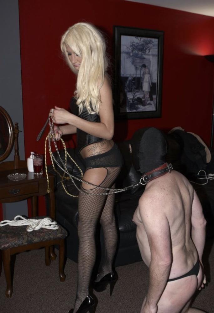 Bdsm slave training porn-1521