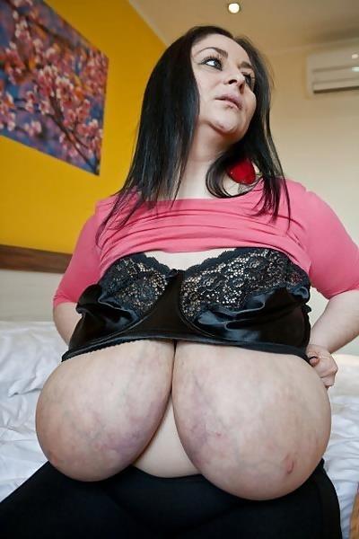 Mature big tits galleries-6890