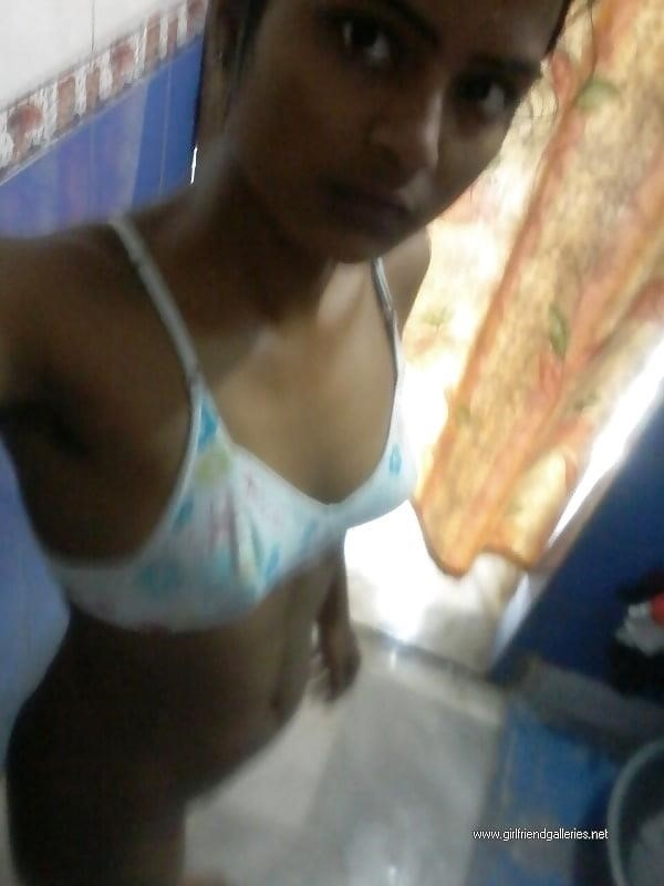 Chubby nude selfie-4694