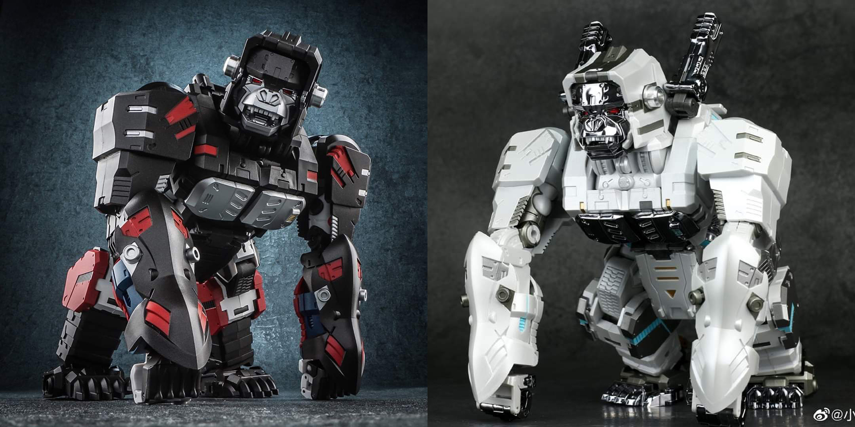 Produit Tiers - Design T-Beast - Basé sur Beast Wars - par Generation Toy, DX9 Toys, TT Hongli, Transform Element, etc - Page 3 La4PMLhM_o