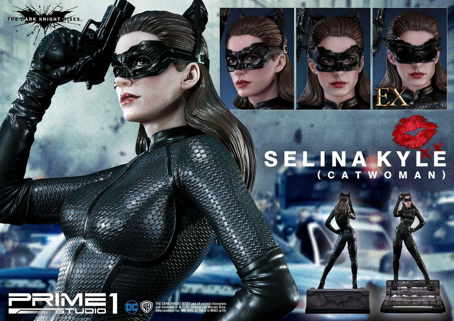Catwoman (Selina Kyle) : Batman The Dark Knigh Rises (Prime 1 Studio) 0SHojRX2_o