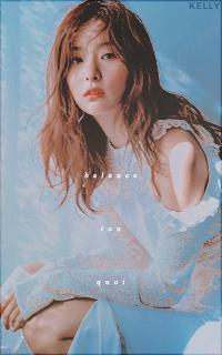 Kang Seul Gi - SEUL GI (RED VELVET) EWEnLsXA_o