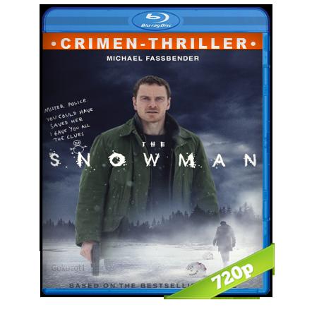 El Muñeco De Nieve 720p Lat-Cast-Ing[Crimen](2017)