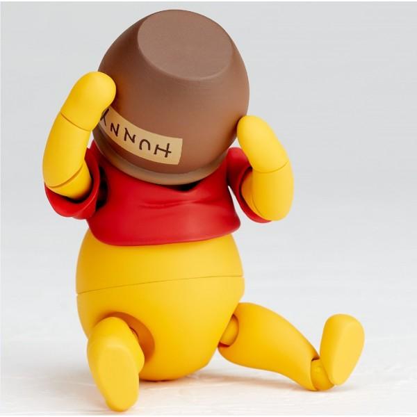 Winnie L'Ourson - Movie Revo - Figure Complex (Revoltech / Disney) 5WRUjyK8_o