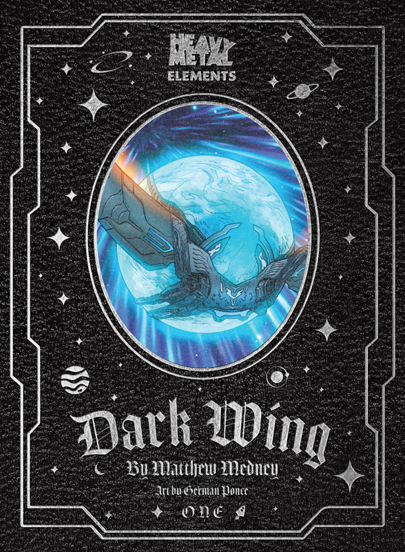 Dark Wing 001 (2020) (Fixed)