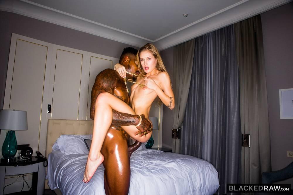 Tiffany Tatum, Jason Luv – BBC International – Blacked Raw [HD]