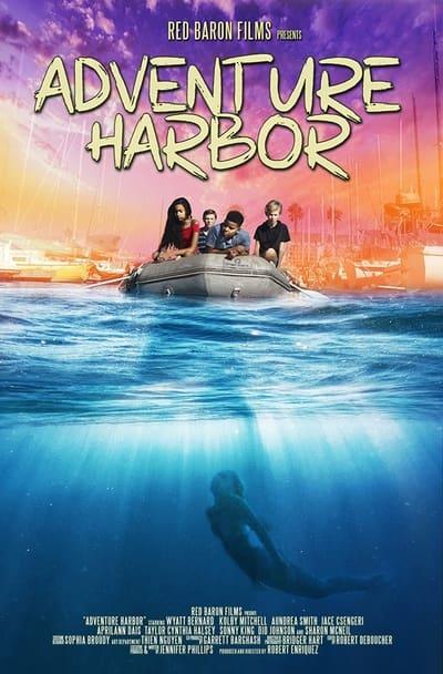 Adventure Harbor 2021 1080p WEBRip DD2 0 x264-GalaxyRG