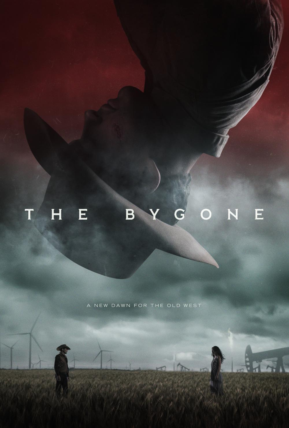 The Bygone 2019 HDRip XviD AC3-EVO