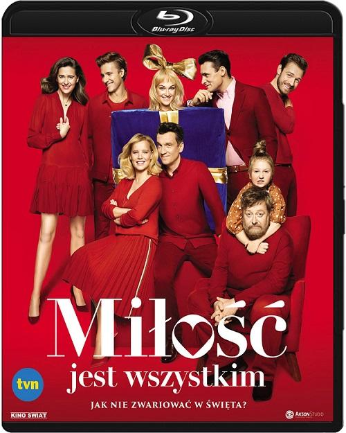 Miłość jest wszystkim (2018) PL.1080p.BluRay.x264.DTS.AC3-DENDA / film polski