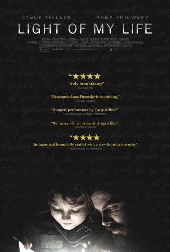 Light of My Life (2019) 720p AMZN WEB-DL 1GB Mkvcage Movies