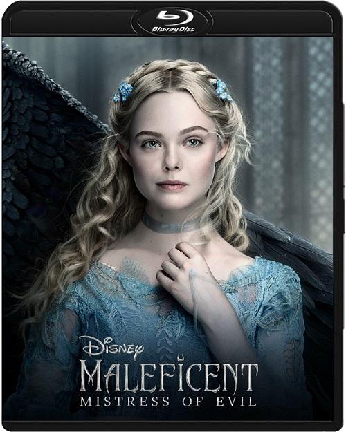 Czarownica 2 / Maleficent: Mistress of Evil (2019) MULTi.1080p.BluRay.x264.DTS.AC3-DENDA / DUBBING i NAPISY PL