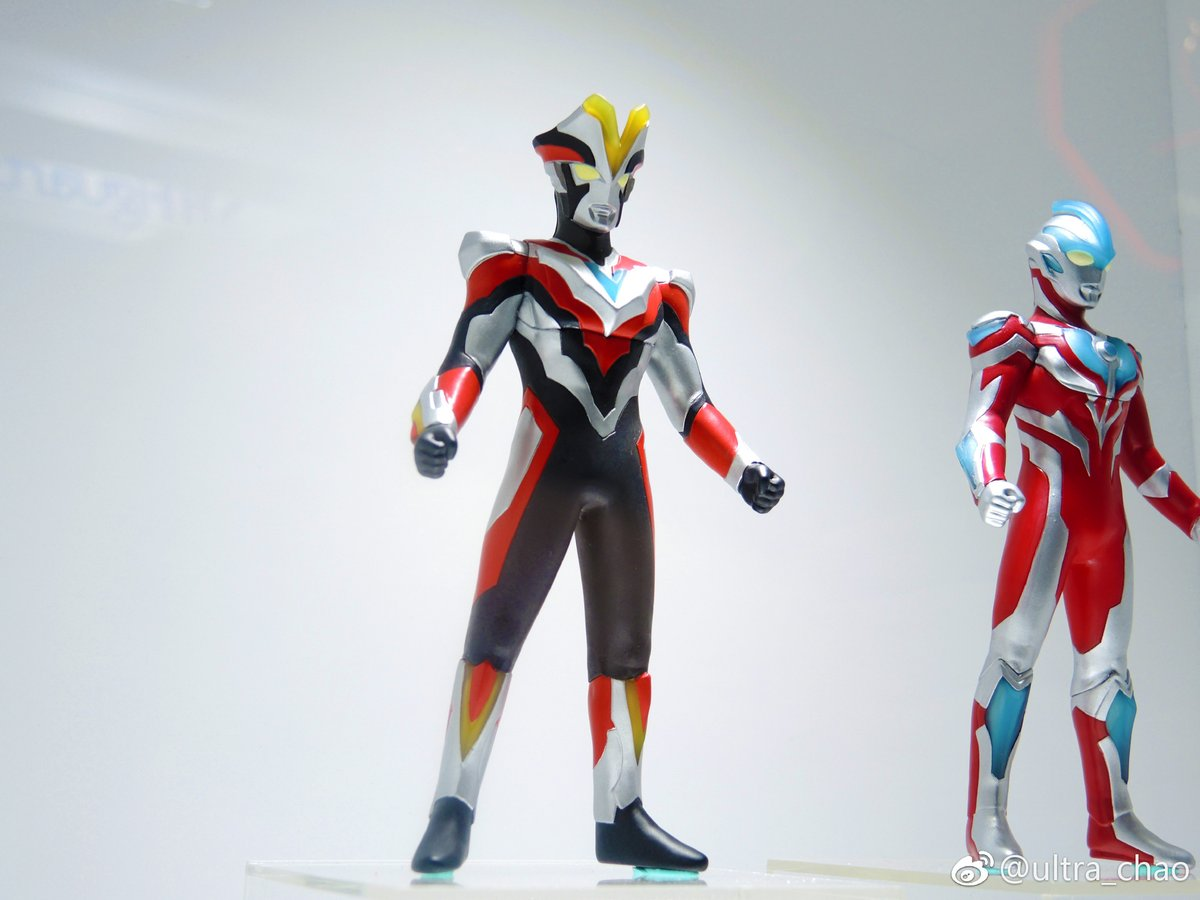 Ultraman - Sofvi Spirits (Tamashii / Bandai) FK6srxvU_o