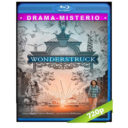 Wonderstruck El Museo De Las Maravillas [2017][BD-Rip][720p][Trial Lat-Cas-Ing][Misterio]