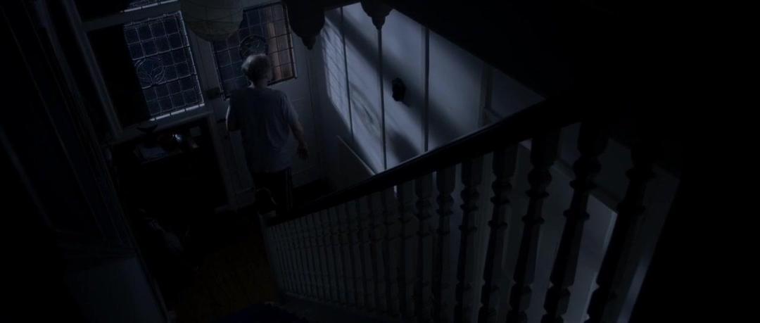 The Ghoul (2016) 720p BluRay x264 ESubs [Dual Audio][Hindi+English] -=!Dr STAR!=-