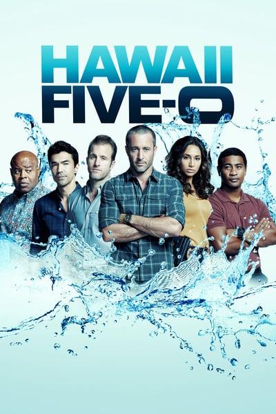 Hawaii Five-0 2010 S10E05 HDTV x264-SVA