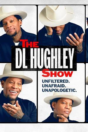 The DL Hughley Show 2019 10 22 Kyla Pratt WEB H264-COOKIEMONSTER