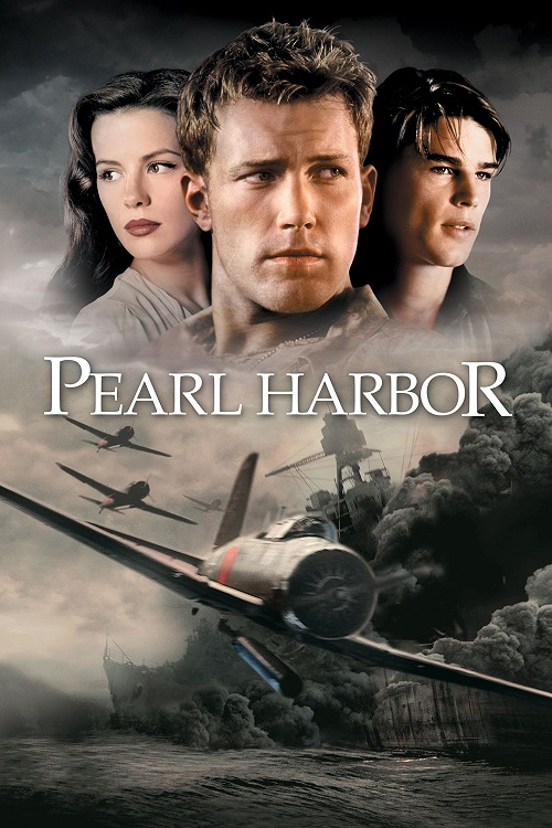 Pearl Harbor (2001) V2.MULTi.720p.BluRay.x264.DTS.AC3-DENDA / LEKTOR i NAPISY PL