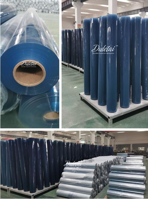 Haining Duletai New Material Co., Ltd Introduces Various Function Durable and Waterproof Fabrics Used in Commercial And Residential Applications