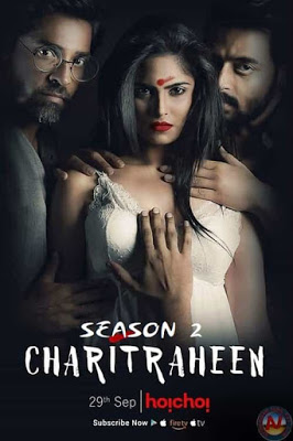 Charitraheen 2019 S02 Hindi HoiChoi Originals 1080p WEB-DL x264 AAC Esub