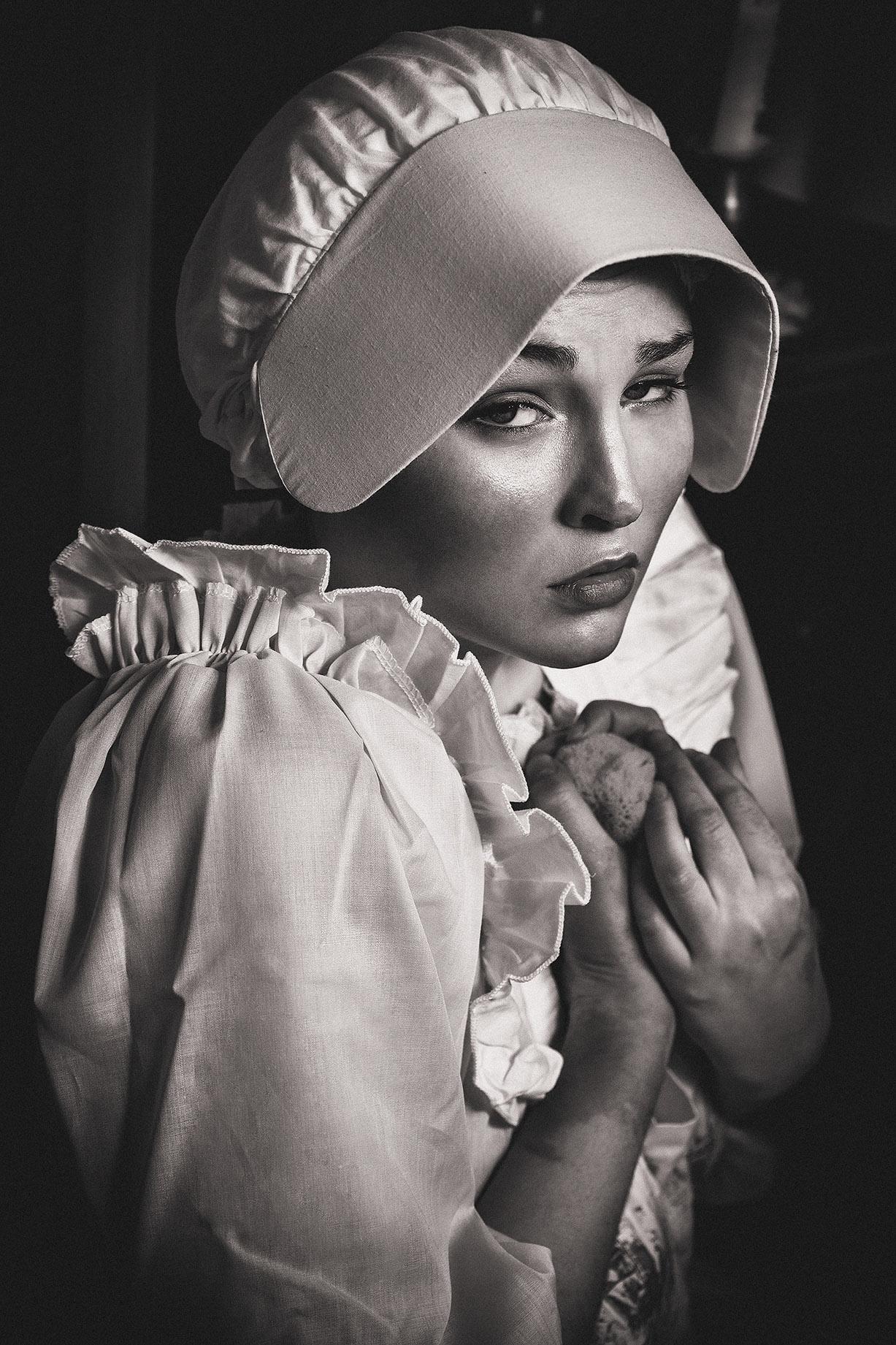 Странная история Мэри Тофт, которая родила крольчат / фото 10