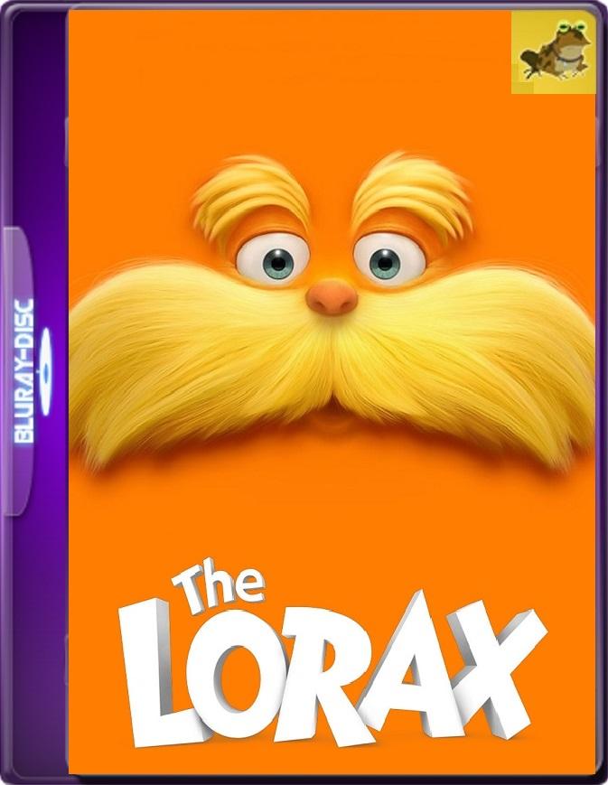 El Lórax: En Busca De La Trúfula Perdida (2012) Brrip 1080p (60 FPS) Latino
