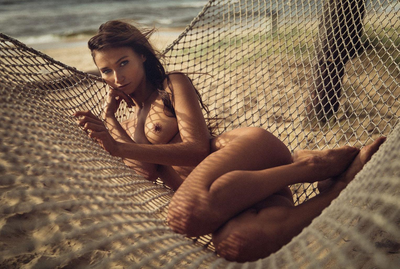 подборка фотографий сексуальных голых девушек - Ilvy Kokomo
