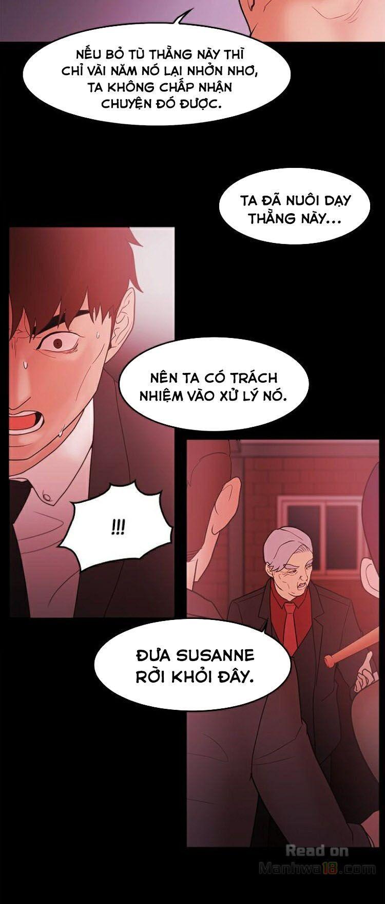Loser Chapter 71 - Trang 17