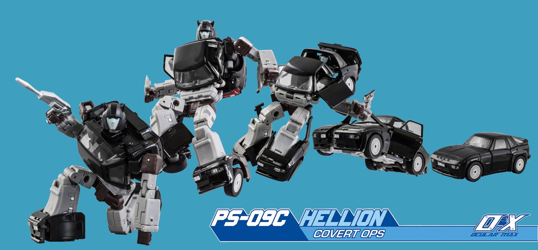 [Ocular Max] Produit Tiers - Minibots MP - PS-09 Hellion (aka Cliffjumper/Matamore), PS-11 Omne - (aka Cosmos) - Page 2 ZJsuGzRb_o