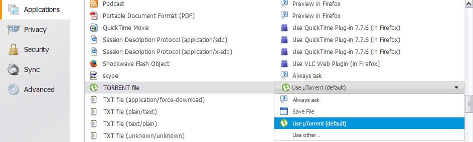utorrent torrent not downloading