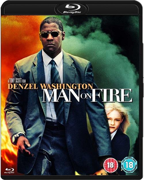 Człowiek w ogniu / Man on Fire (2004) PL.m720p.BluRay.x264.AC3-DENDA / LEKTOR PL