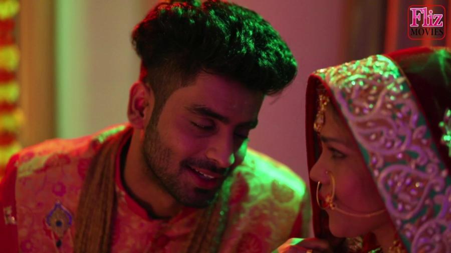 Wedding Nights (Season-1) 1080p WEB-DL AVC AAC 2 0-FliZ 18+